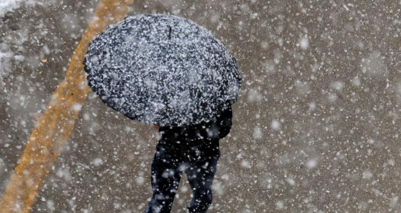Meteoroloji'den son dakika: Kara kış geliyor