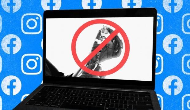 Facebook, aşı karşıtı komplo teorileri üreten grupları kapatıyor