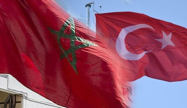 Fas'tan Türkiye onayı! Resmen açıklandı