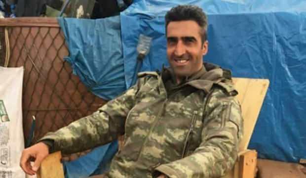 Gara'da şehit düşen Yüzbaşı Burak Coşkun'un acı haberi Ankara'daki baba evine ulaştı