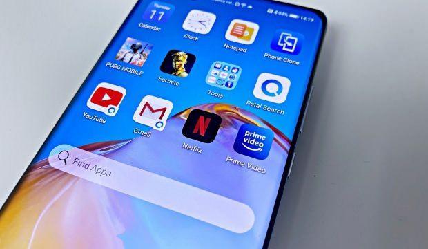 Huawei'nin arama motoru yeni özellikler kazanıyor