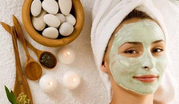 Kırışıklık giderici maske: Evde hazırlanabilen doğal maskeler...
