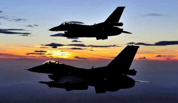 MSB duyurdu:  Irak'ın kuzeyine Pençe Kartal-2 Harekatı
