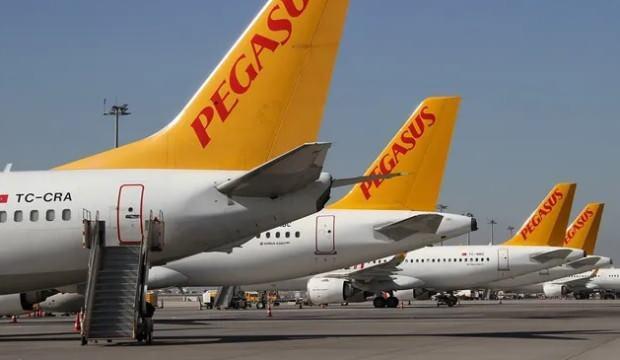 Pegasus'un ilk tahvil ihracı başarıyla gerçekleştirildi