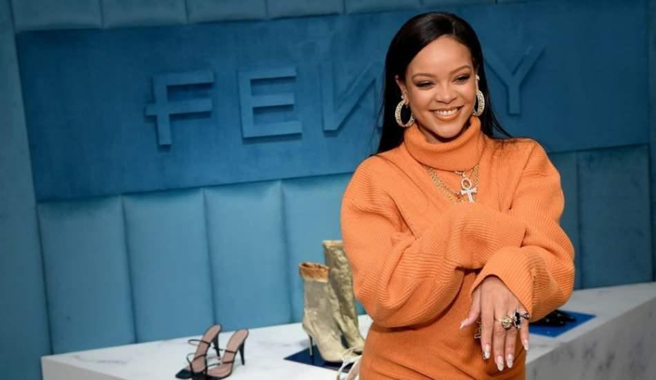 Rihanna'nın moda markası Fenty kapanıyor!