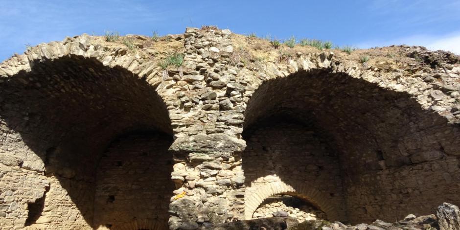 Roma'daki Kolezyum'un benzeri! Aydın'da bulundu