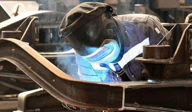 Sanayi üretimi verileri açıklandı! G20 arasında sanayi üretimini en çok artıran ülkeyiz