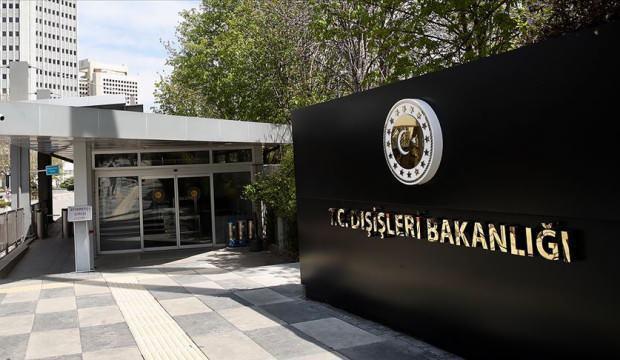 μια ισχυρή απάντηση στο φόρουμ που πραγματοποιήθηκε στην Αθήνα από την Τουρκία