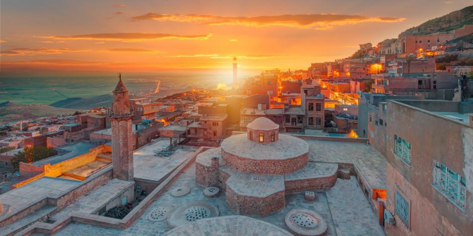 Türkiye'nin en romantik rotaları