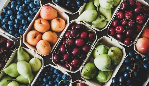 Yaş meyve sebzede hedef 5 milyar dolar