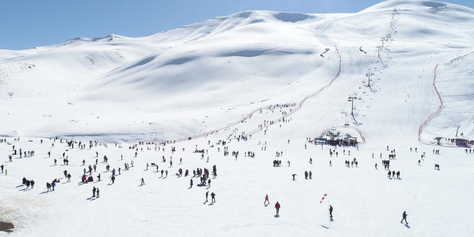 Yılın 6 ayı kar eksik olmuyor! Kış turizminin yeni gözde adresi