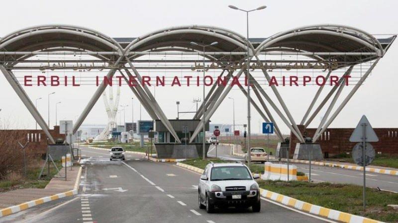 Uluslararası Erbil Havaalanı