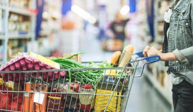 Gıda ürünlerinde yeni dönem! Vatandaş kolaylıkla görüp okuyabilecek...