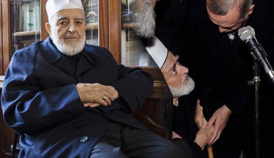 Hadis Alimi Muhammed Emin Saraç Hoca son yolculuğuna uğurlandı!