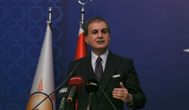 AK Parti'den Kılıçdaroğlu'na sert tepki: Kendisi 'demokrasi sorunu'