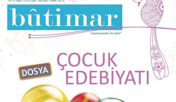 Butimar'ın yeni sayısı çıktı