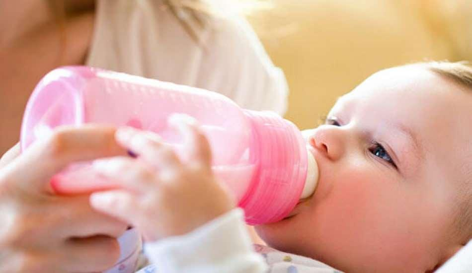 En iyi yenidoğan bebek maması hangisi? Yenidoğan bebeğe mama tavsiyeleri