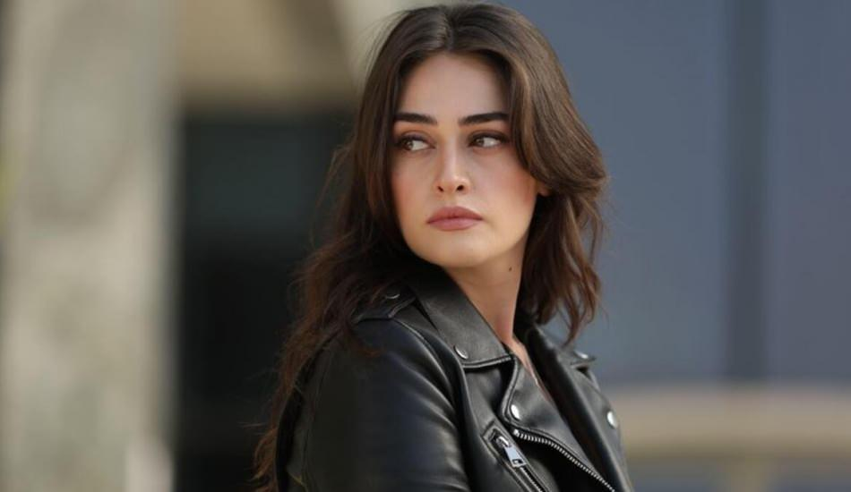 Esra Bilgiç, Orlando Bloom ile Hollywood projesinde rol alacak