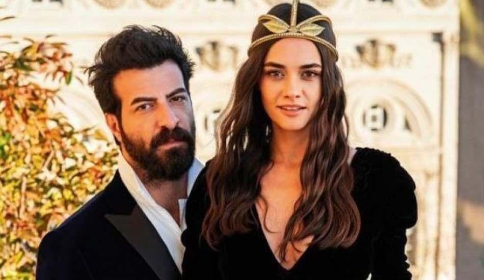 Hande Soral İsmail Demirci ile olan evliliği hakkında konuştu!