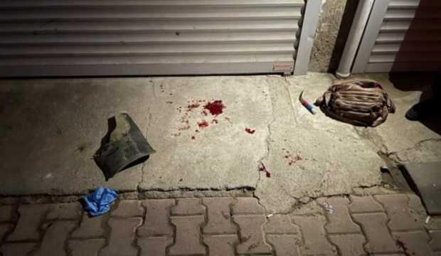 İzmir'de kadın cinayeti! Sokak ortasında bıçaklanarak öldürüldü