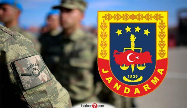 Jandarma uzman erbaş başvuru sonuçları açıklandı mı? Adaylar hangi sınavlara girecek?
