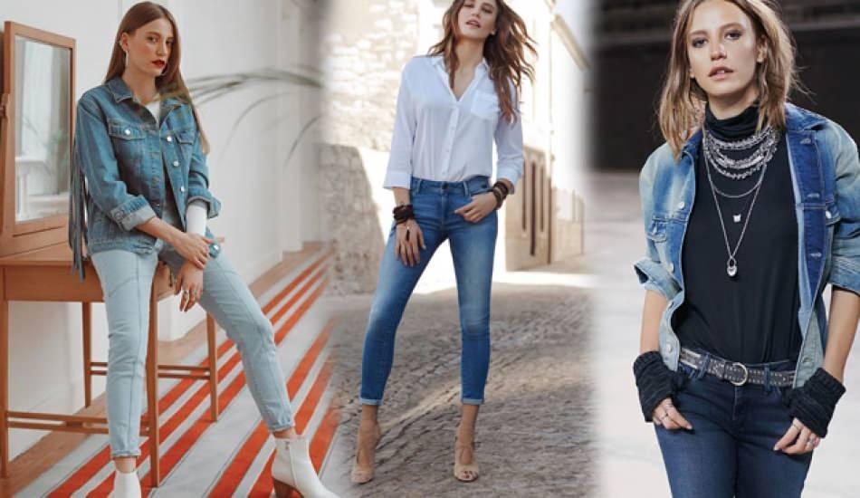 Mavi indirim günleri ne zaman? Mavi jean indirimi başladı! En güzel mavi jean pantolonlar