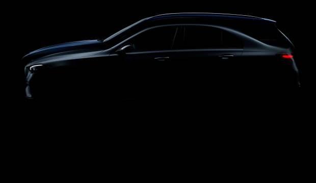 Mercedes-Benz C Serisi'nin görselleri sızırıldı