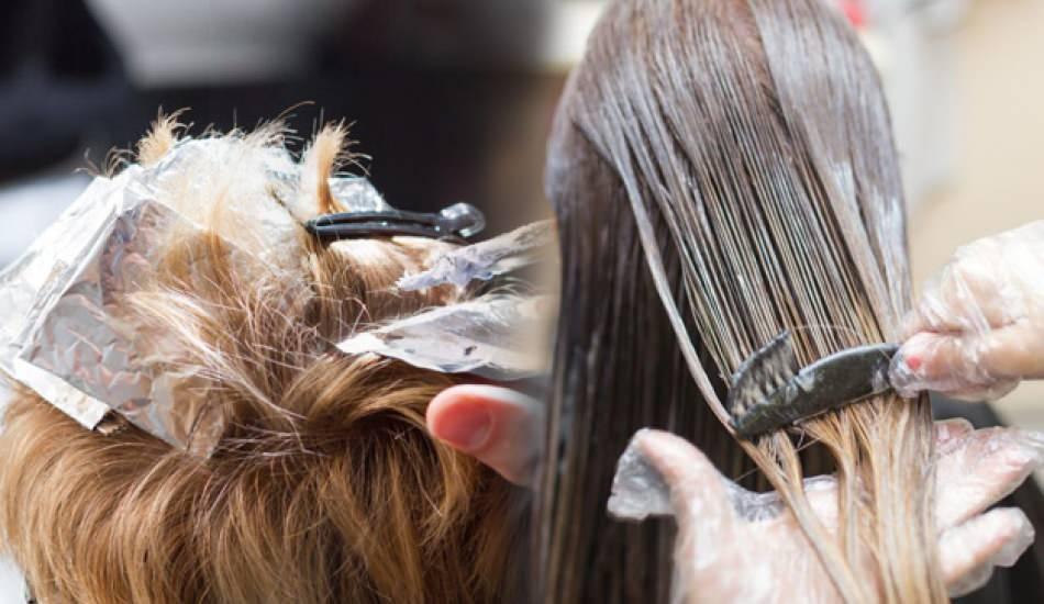 Oryal nedir ve evde oryal nasıl kullanılır? Oryalle evde saç nasıl yapılır? Mavi toz açıcı...