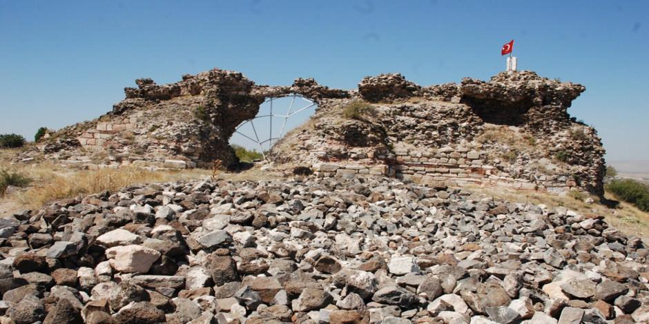 Osmanlı'nın fethettiği ilk kale: Karacahisar