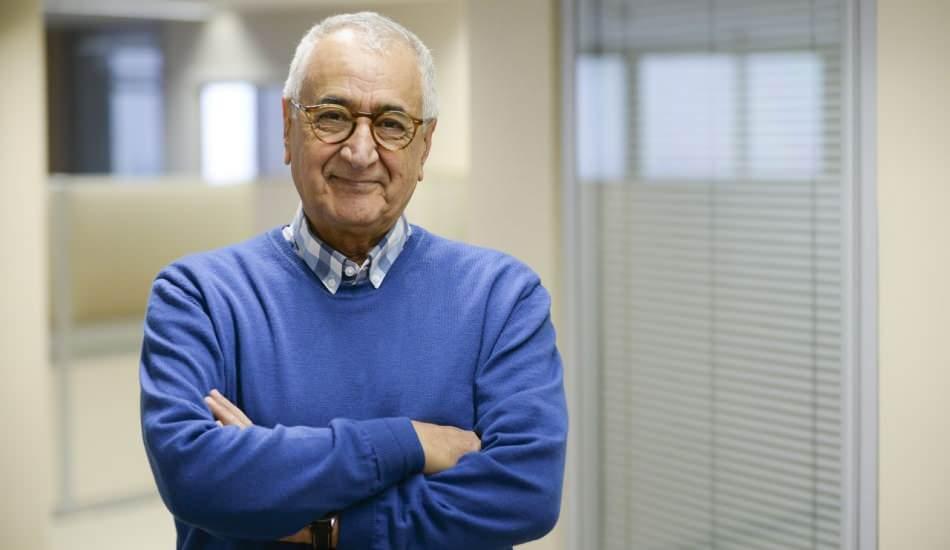 Prof. Dr. Doğan Cüceloğlu'nun kesin ölüm nedeni aort yırtılması olarak bildirildi!