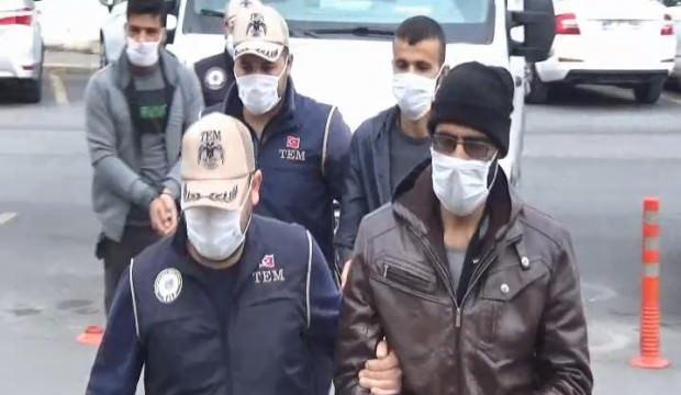 Şanlıurfa'da operasyon! 3 DEAŞ'lı terörist tutuklandı