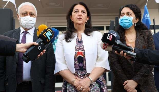 HDP'ye kötü haber! 9 milletvekili için harekete geçildi