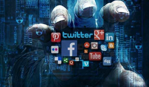 Sosyal medya hesaplarınız tehlikede olabilir