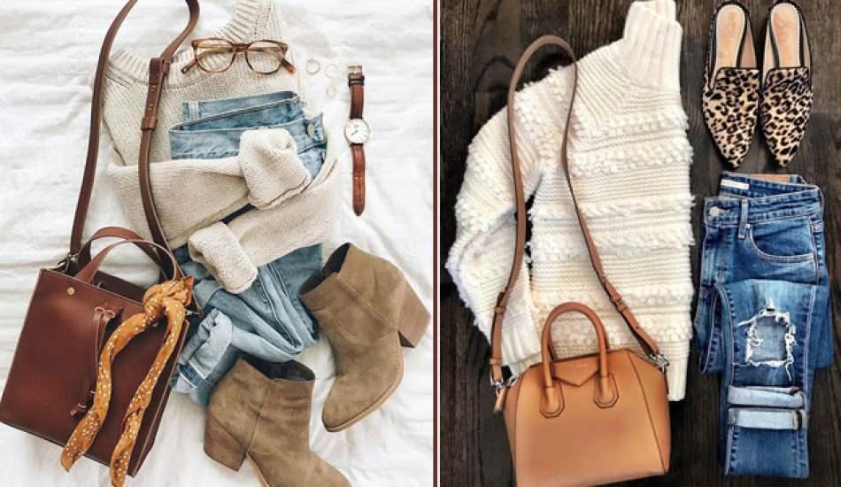 Şubat ayında ne giyilir? Şubat ayına özel kombin önerileri