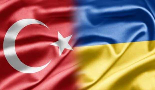 Ukrayna'ya Türkiye damgası! Zirveye yerleştik