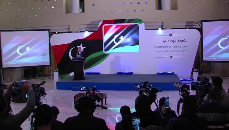 Libya Başbakanı Dibeybe: Hükümet listesini güvenoyu için Temsilciler Meclisine sunduk