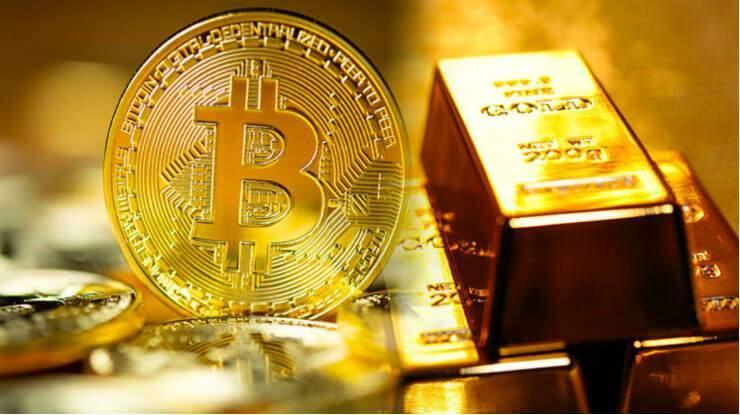 Bazı uzmanlar tarafından Bitcoin yeni dönemin güvenli limanı olarak gösteriliyor.