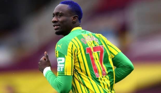 Diagne: G.Saray'da daha çok gol atıyordum