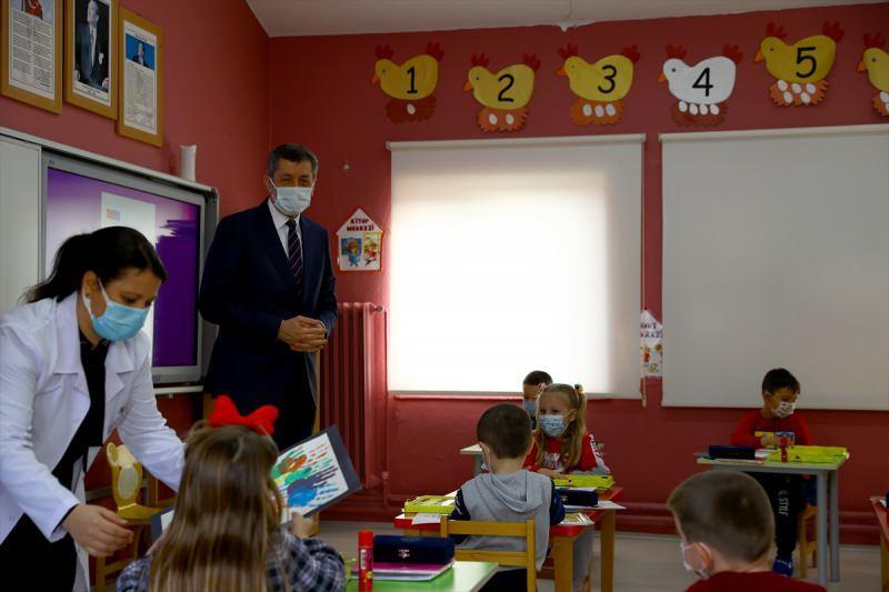 Milli Eğitim Bakanı Selçuk'tan yüz yüze eğitimle ilgili yeni son dakika açıklaması!