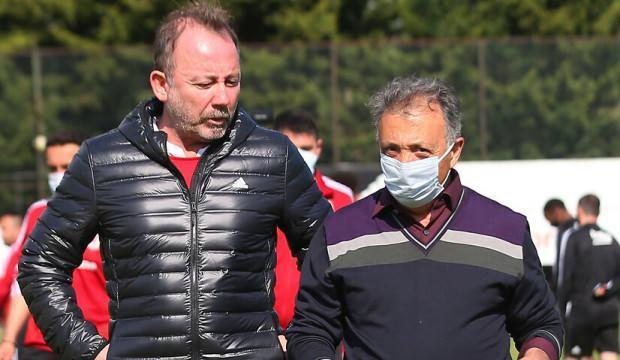 Ahmet Nur Çebi'den Sergen Yalçın açıklaması!
