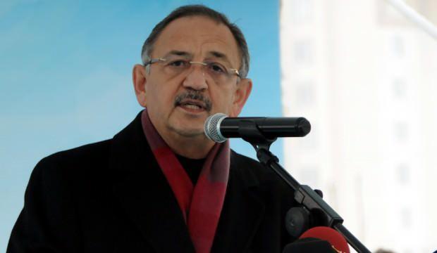 AK Partili Özhaseki'den, 'beddua' açıklaması