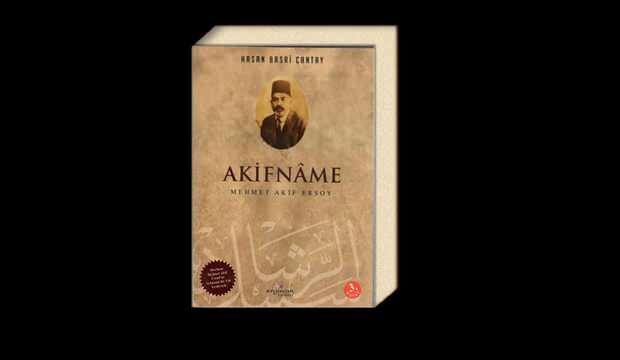 Akifname-Mehmed Akif