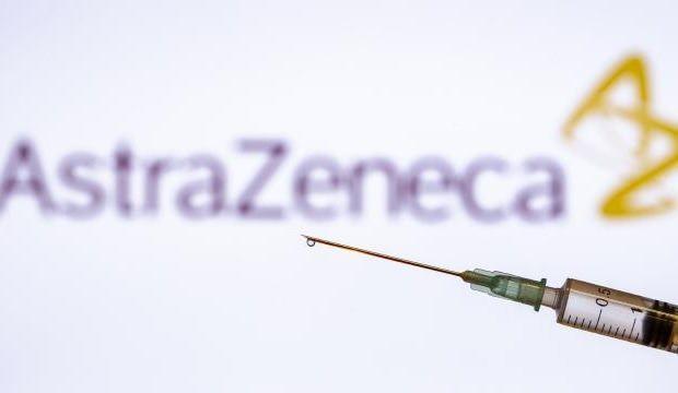 AstraZeneca aşısına bir ülke daha acil kullanım onayı verdi