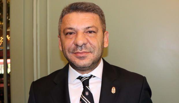 """Beşiktaş'tan açıklama! """"Adaletli kararlar bekliyoruz"""""""