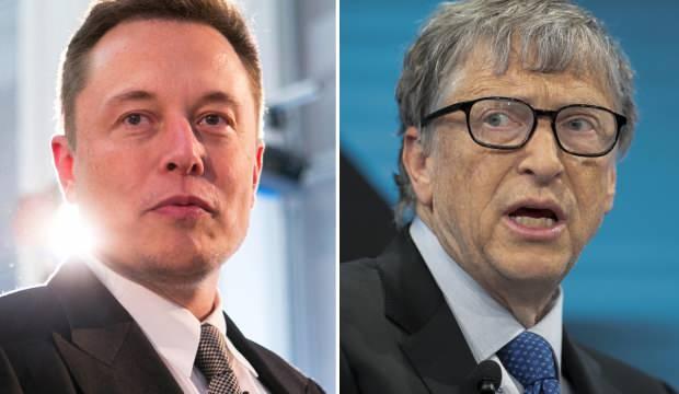 Bill Gates Bitcoin'e karşı Elon Musk örneğiyle uyardı