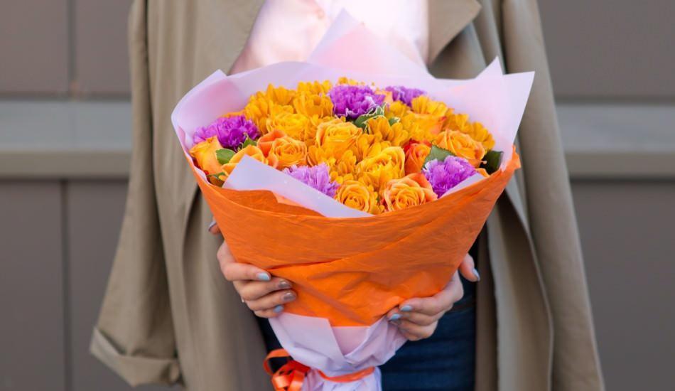 Çiçek alırken ve gönderirken nelere dikkat etmeli? Çiçek seçerken nelere dikkat edilir