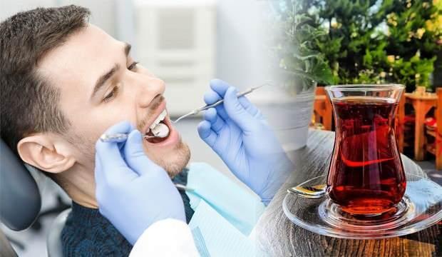 Diş sağlığında beslenmenin önemi büyük! Lifli gıdalar doğal diş fırçası görevi görüyor