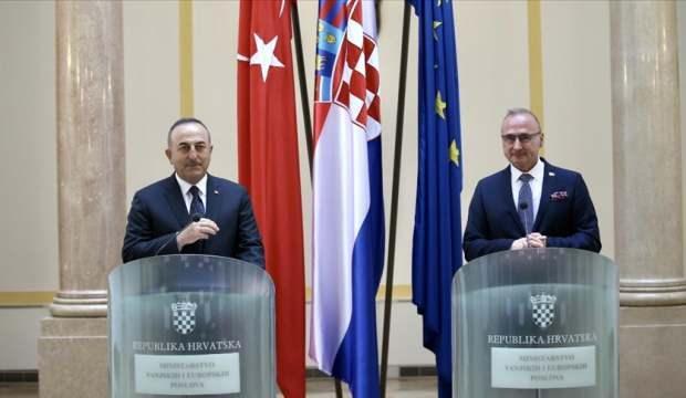 Τουρκία-Κροατία-Βοσνία-Ερζεγοβίνη αποδεικνύεται σε τριπλό ηγετικό επίπεδο μηχανισμού