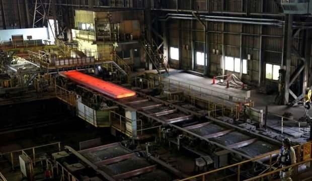 Dünyanın en büyük çelik üreticilerinden Nippon Steel üretim kapasitesini düşürüyor