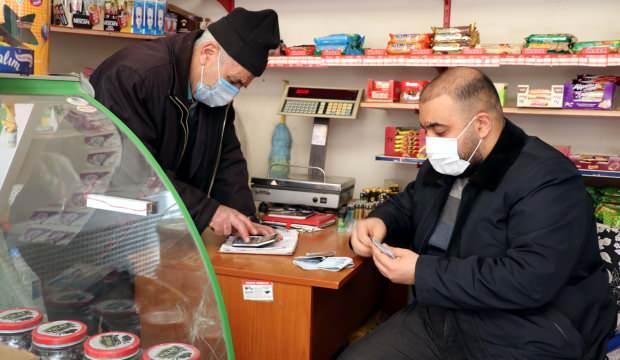 Elazığ'da Osmanlı usulü iyilik hareketi